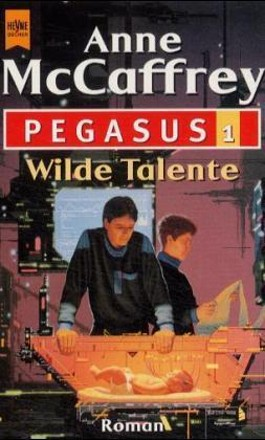 Wilde Talente
