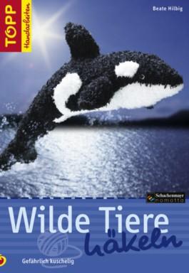 Wilde Tiere häkeln