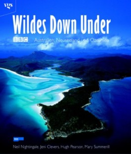 Wildes Down Under