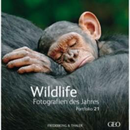Wildlife Fotografien des Jahres