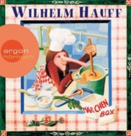 Wilhelm Hauff, Die Märchen Box
