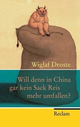 Will denn in China gar kein Sack Reis mehr umfallen?
