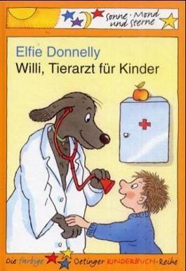 Willi, Tierarzt für Kinder