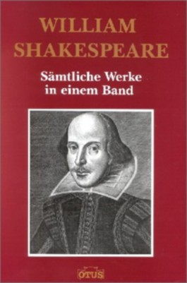 William Shakespeare - Prachtausgabe