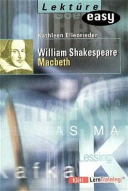 William Shakespeare 'Macbeth'