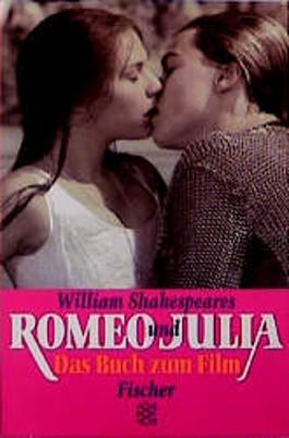 romeo und julia das buch