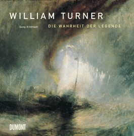 William Turner, Die Wahrheit der Legende