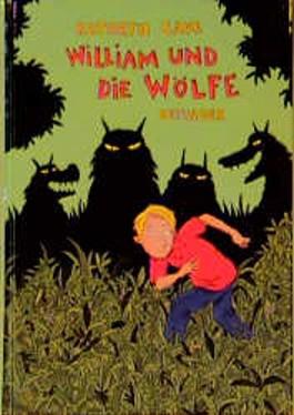 William und die Wölfe