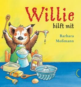 Willie hilft mit