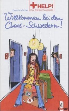 Willkommen bei den Chaos-Schwestern!