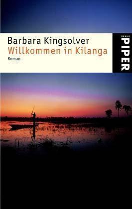Willkommen in Kilanga