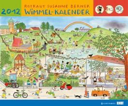 Wimmelkalender 2012