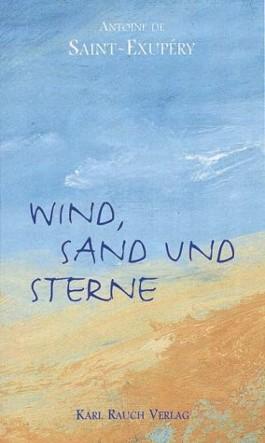Wind, Sand und Sterne