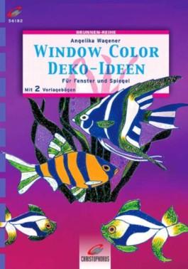 Window Color, Deko-Ideen