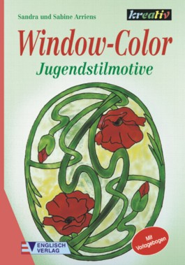Window-Color, Jugendstilmotive