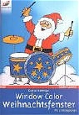 Window Color, Weihnachtsfenster