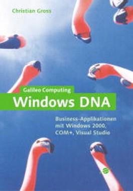 Windows DNA, m. CD-ROM