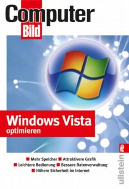 Windows Vista optimieren