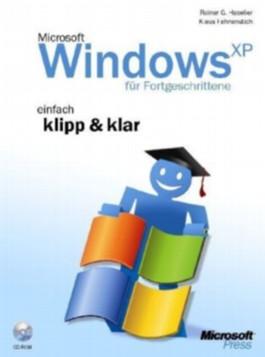 Windows XP für Fortgeschrittene, m. CD-ROM