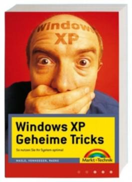 Windows XP Geheime Tricks