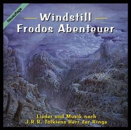 Windstill - Frodos Abenteuer. CD