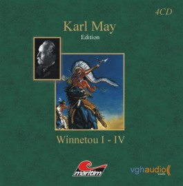 Winnetou I - IV
