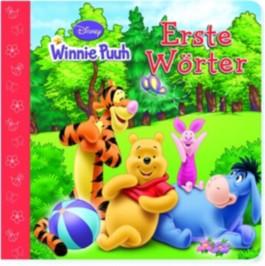 Winnie Puuh - Erste Wörter