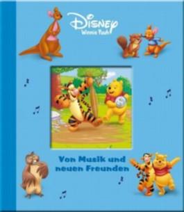 Winnie Puuh - Von Musik und neuen Freunden
