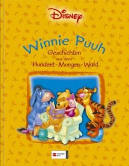Winnie Puuh, Geschichten aus dem Hundert-Morgen-Wald