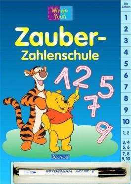 Winnie Puuh: Zauber-Zahlenschule