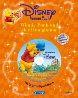 Winnie Puuh und der Honigbaum, m. Audio-CD