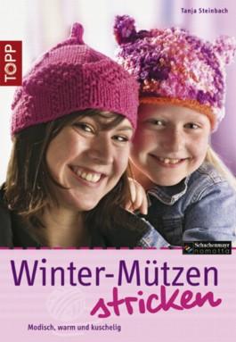 Winter-Mützen stricken