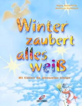 Winter zaubert alles weiss