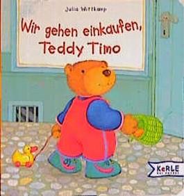 Wir gehen einkaufen, Teddy Timo