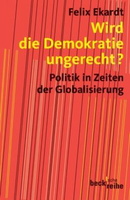 Wird die Demokratie ungerecht?