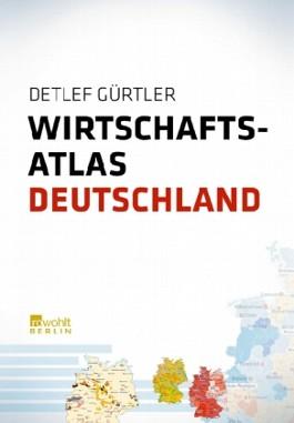 Wirtschaftsatlas Deutschland