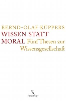 Wissen statt Moral