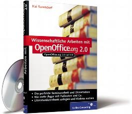 Wissenschaftliche Arbeiten mit OpenOffice.org 2.0