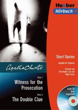 Witness for the Prosecution / The Double Clue