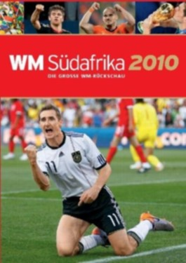 WM Südafrika 2010