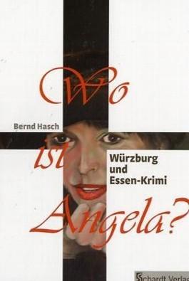 Wo ist Angela?