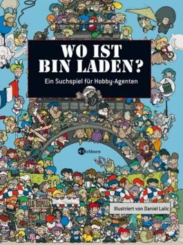 Wo ist Bin Laden?