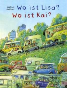 Wo ist Lisa? Wo ist Kai?
