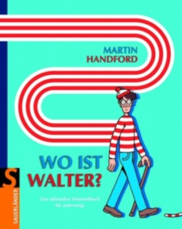 Wo ist Walter?