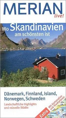 Wo Skandinavien am schönsten ist