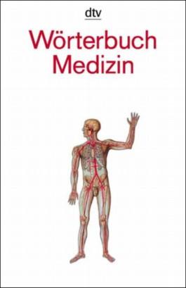 Wörterbuch Medizin