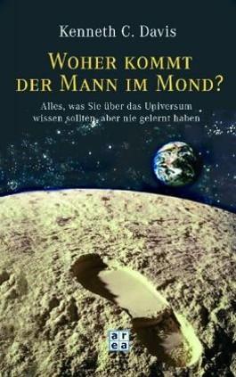 Woher kommt der Mann im Mond?