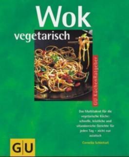 Wok vegetarisch. Bd.1