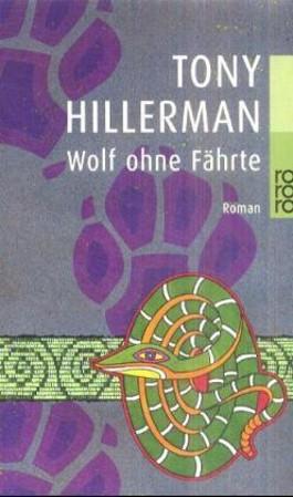 Wolf ohne Fährte