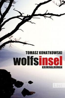 Wolfsinsel